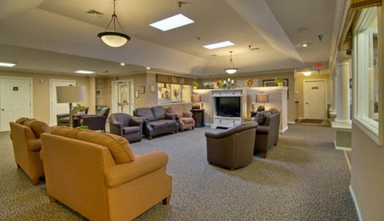 Bluff Creek Terrace Assisted Living at Columbia, MO