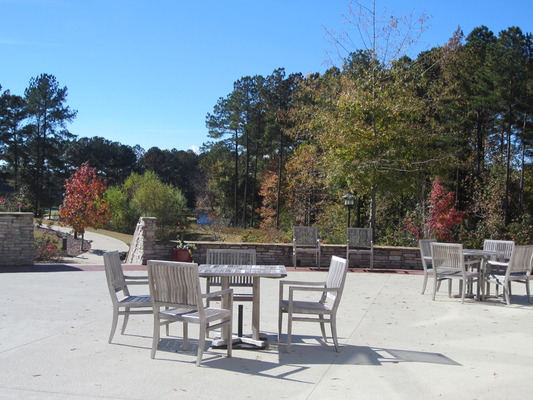 The Lodge at Bridgemill at Canton, GA
