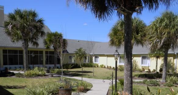 Brookdale Palm Coast at Palm Coast, FL