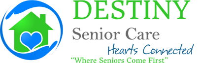 Destiny Senior Care  at Orland Park, IL