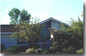Carriage House at Santa Rosa, CA