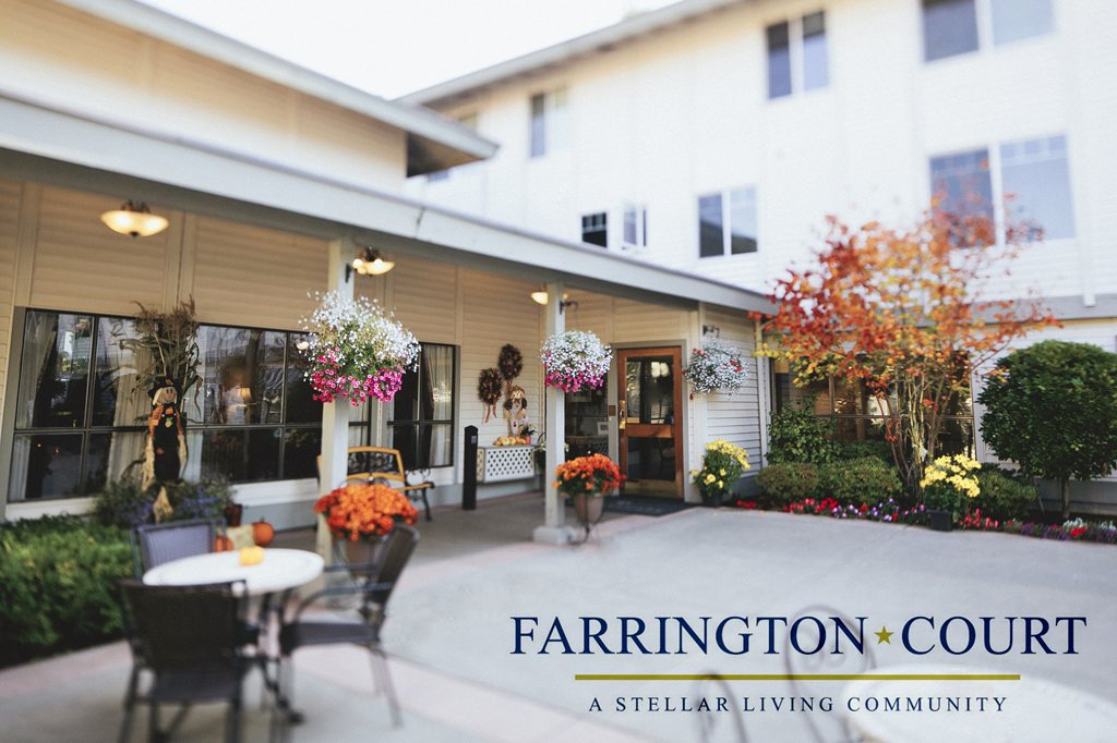 Farrington Court at Kent, WA
