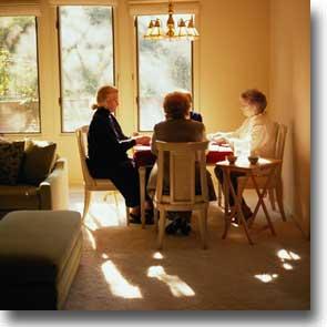 Gloria's Senior Care at Vallejo, CA