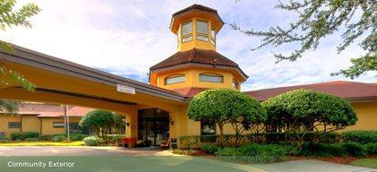 Atrium Health Ctr at Jacksonville, FL