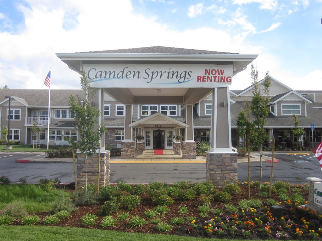 Camden Springs at Elk Grove, CA