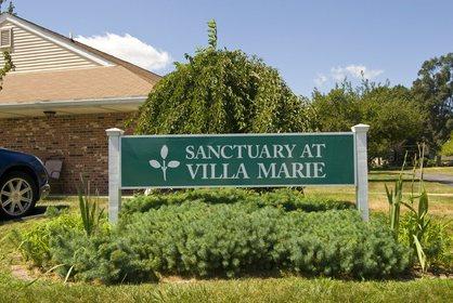 Sanctuary at Villa Marie at Livonia, MI