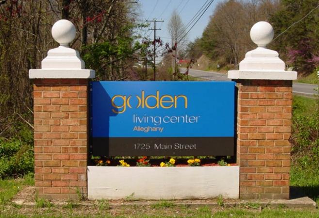 Golden LivingCenter - Alleghany at Clifton Forge, VA
