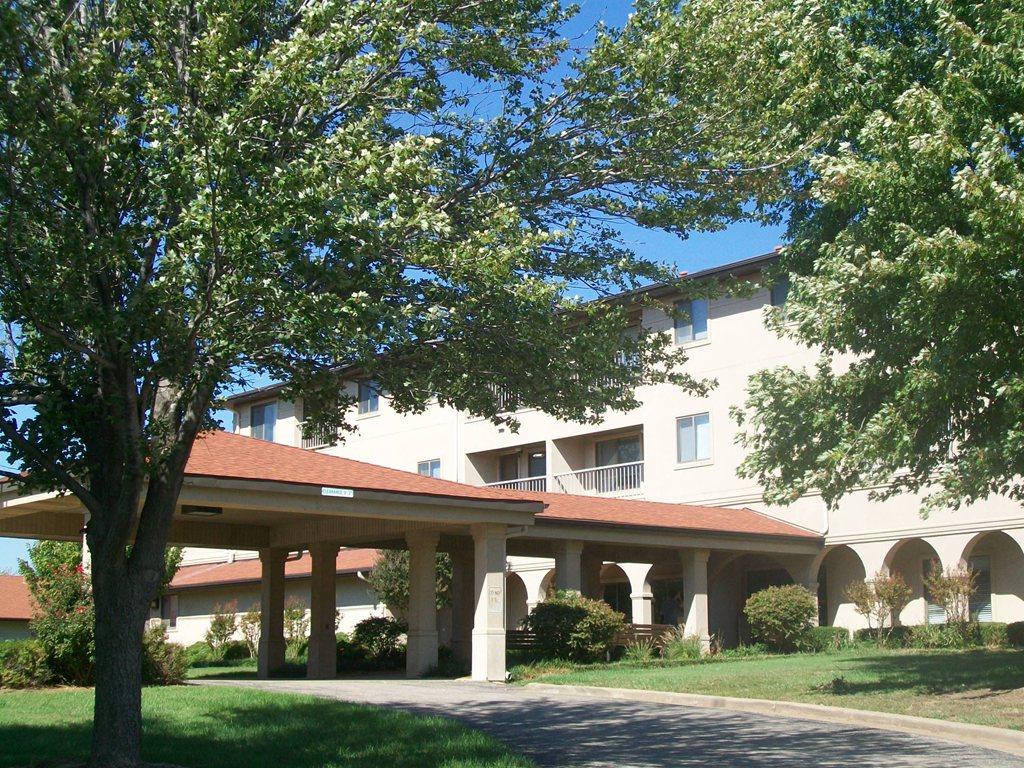 Via Christi Village Ponca City, Inc at Ponca City, OK