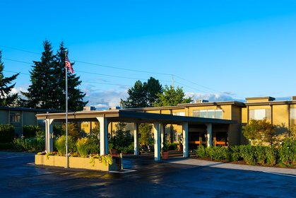 Cascade Inn at Vancouver, WA