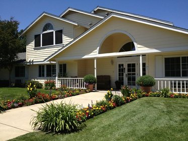 Sun Oak Senior Living at Citrus Heights, CA