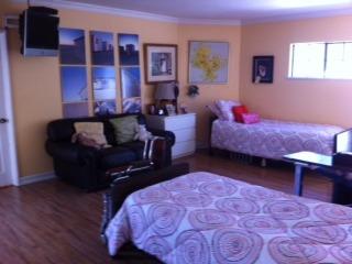 Namuag Guest Home at Long Beach, CA