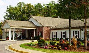 Vista Park Memory Care at Petersburg, VA