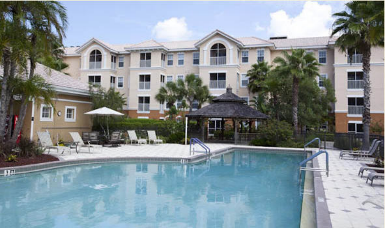 Aston Gardens At Pelican Pointe at Venice, FL