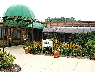 Hilltop Village at Euclid, OH