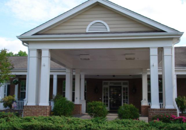 Springs of Catawba at Hickory, NC
