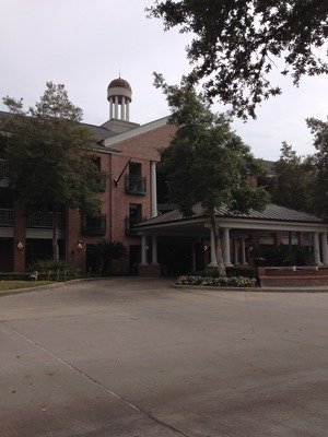 Brookdale West University at Houston, TX