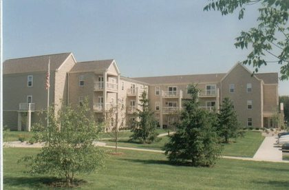 First Senior Apartments I & II at Janesville, WI