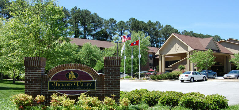 Hickory Valley at Chattanooga, TN