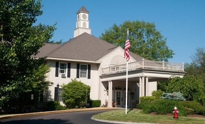 Benchmark Senior Living  Chelmsford Crossings at Chelmsford, MA