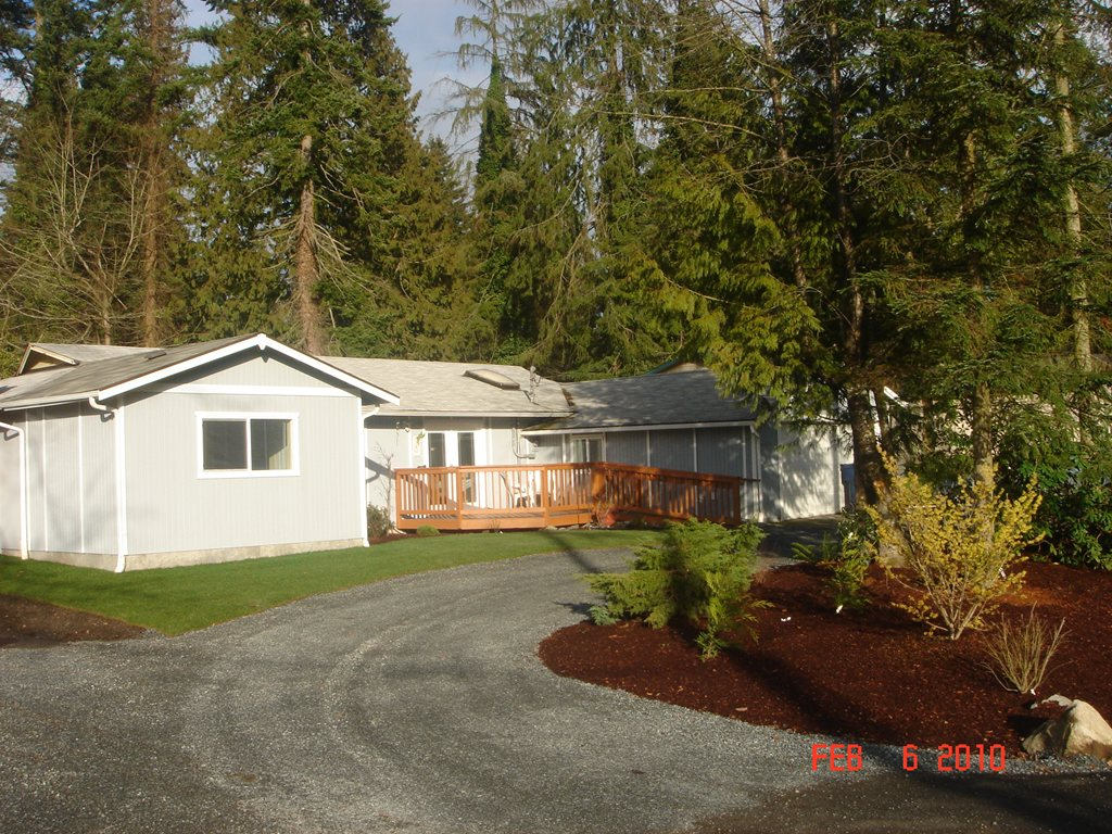 Bothell Care at Bothell, WA