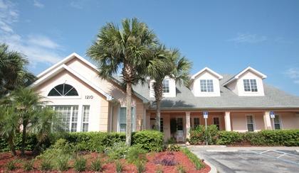 Brookdale Hermitage Boulevard at Tallahassee, FL