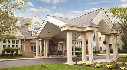 American House Oakland Senior Living at Pontiac, MI