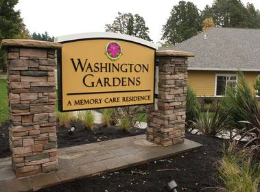 Washington Gardens Memory Care Community at Tigard, OR