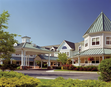 Brandywine Senior Living at Brandall Estates at Linwood, NJ