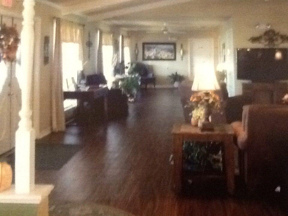 Pinecrest Retirement Lodge at Ashdown, AR