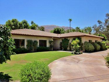 La Bella Gardens at Rancho Mirage, CA