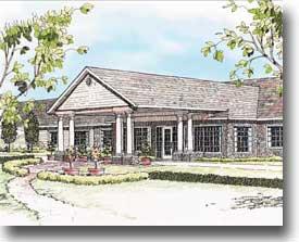 Desert Hills Alzheimer's Special Care Center at Hemet, CA