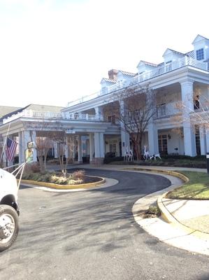 Aarondale at Springfield, VA