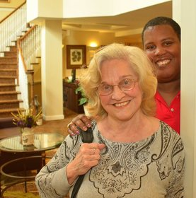 Spring Hills Home Care Services at Alexandria, VA