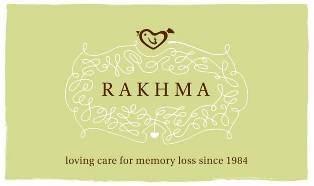 Rakhma Joy at St Paul, MN