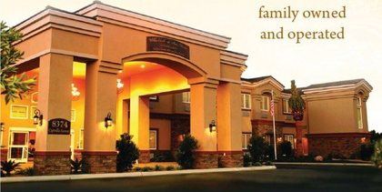 Pacifica Senior Living San Martin at Las Vegas, NV