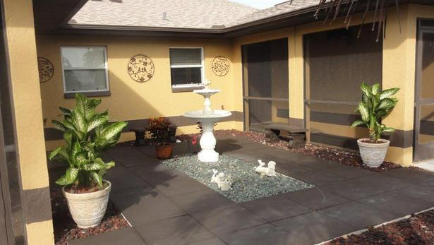 Pondella Serenity Court at Cape Coral, FL