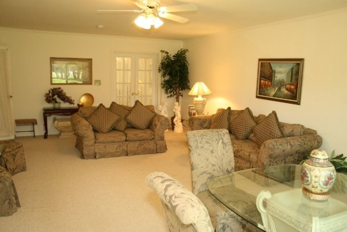 Serenity Gardens Assisted Living at Potomac, MD