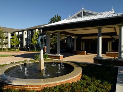 Atria Kinghaven Manor at Riverview, MI
