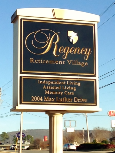 Regency Retirement Village at Huntsville, AL