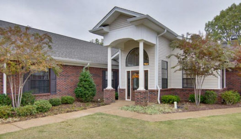 The Arbors at Olive Grove Terrace at Olive Branch, MS