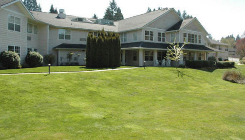 Redwood Heights Assisted Living at Salem, OR