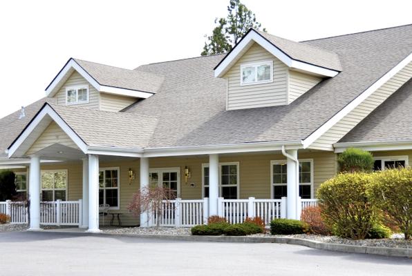 Windriver Place at Spokane, WA