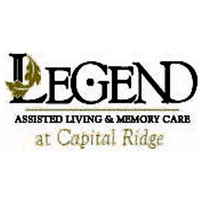 Legend at Capital Ridge at Topeka, KS