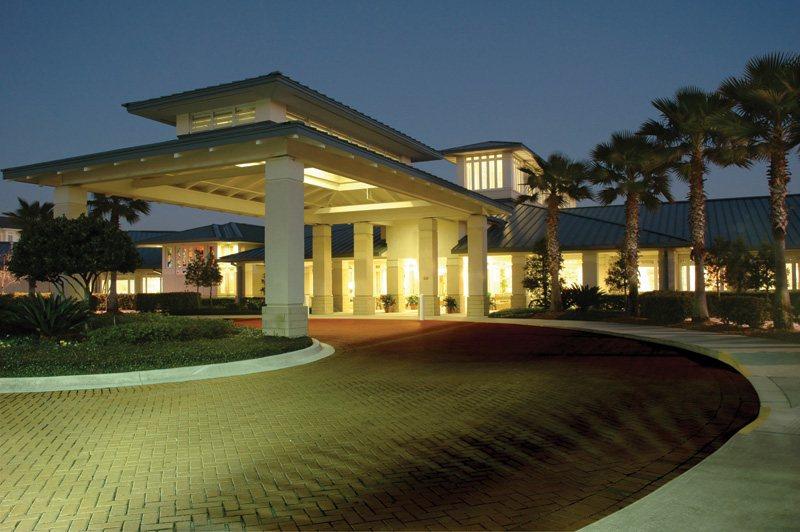 Glenmoor at St Augustine, FL