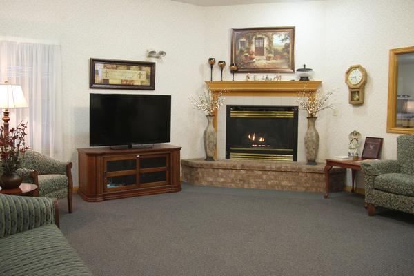 Cimarron Place at Midland, TX