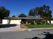 Victoria Villa at Central at Riverside, CA