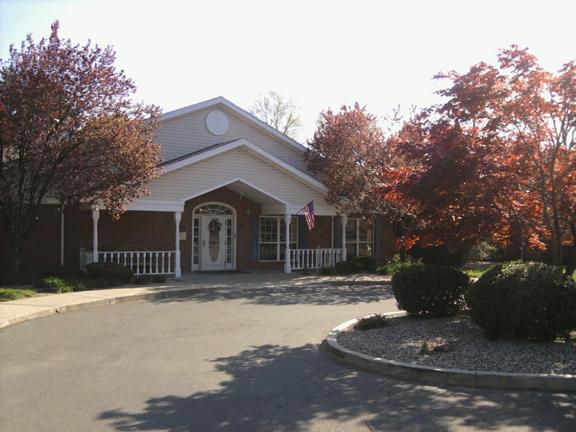 Arden Courts of Farmington at Farmington, CT