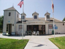 Canterbury Court at Chula Vista, CA