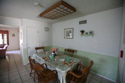 Arbor Cottage at Yorba Linda, CA