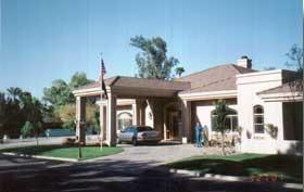 Arcadia Estate Assisted Living at Phoenix, AZ